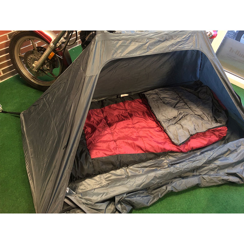 HD Camp Rider 1 manns telt LilleRolf's MC Shop