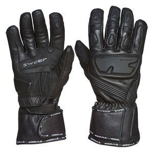 Sweep GT Touring Glove Black