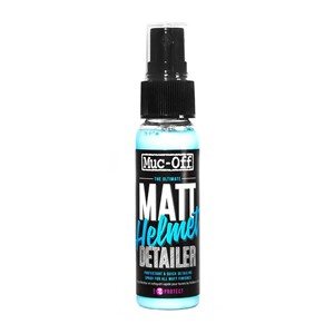 Muc-Off Matt Finish Helmet Detailer 32ml