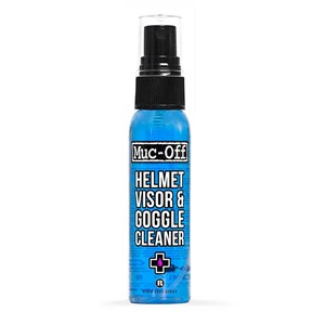 Muc-Off Helmet & Visor Cleaner 32ml