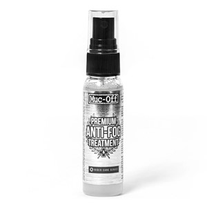 Muc-Off Premium Anti-fog treatment 32ml