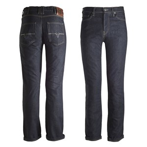 Bull-it SR6 Men's Cafe Blue Jeans-Normal-38