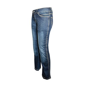Bull-it Vintage Blue Jeans SR6 2016 Women's