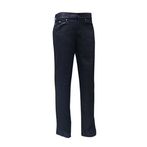 Bull-it Oil Skin Black Jeans SR6 6 Second 2016 Women's