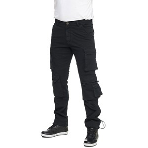 Sweep Black Jack Kevlar Jeans