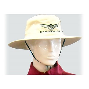 Gold Wing Lifestyle Brim Hat