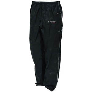 Road Toad Reflective Rain Pants