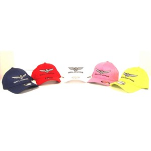 Gold Wing Structured Flexfit Hat