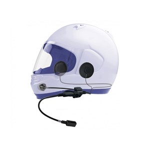 Performance Headset OF/FL/FF w/Slim Speakers (P cord)