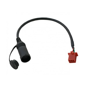 Replacement Headset Pigtail for Honda® GL1500