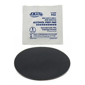 "RAM 2.43"" Diameter Double Sided Adhesive Pad"