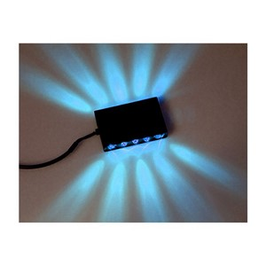 DualPuk LED Blue