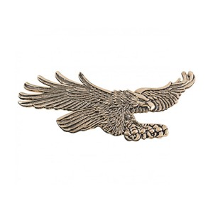 Curved Flying Eagle