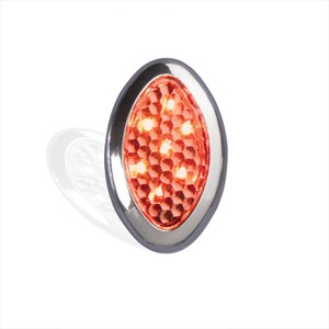 7 LED Accent Light - Amber