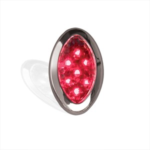 7 LED Accent Light - Red