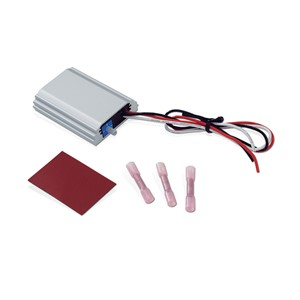 Brake Light Modulator