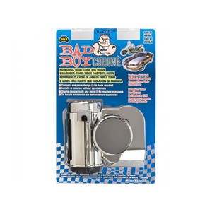 Chrome Bad Boy Dual Tone Air Horn